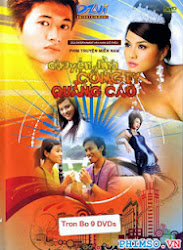 Chuyện Tình Công Ty Quảng Cáo Phim Bộ Việt